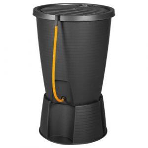 Zbiornik na deszczówkę Indigo Water Butt 200l